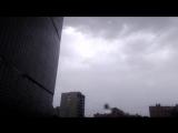 ураган. Москва 29.05.2017