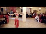 Восточные танцы в Уфе! Fadel Shaker - Fakr Liama Touli