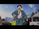 Воспоминания: II. Бомба-вонючка (Memories: II. Stink bomb) • 1995 • Тэнсай Окамура