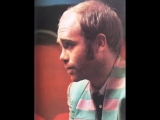 Elton John - Interview on BBC Radio (Terry Wogan Show - 1977)