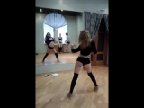 Девушка с лучшими ягодицами в мире танцует САМБУ и ТВЕРК - Эрика Канела