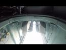 Экипажи противолодочных вертолетов Ка-27ПЛ Балтийского флота  обнаружили и уничтожили специальную подводную мишень, имитирующую