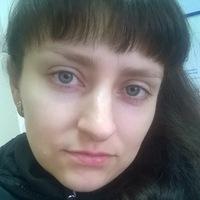 Анкета Ольга Кан