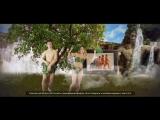 ЭПИЧНЫЙ РЭП БАТТЛ! l Дарвин VS Адам &amp Ева