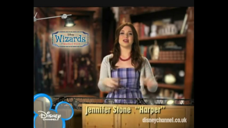 Wizards of Waverly Place On Set - Strangest things cast do to get ready for a show