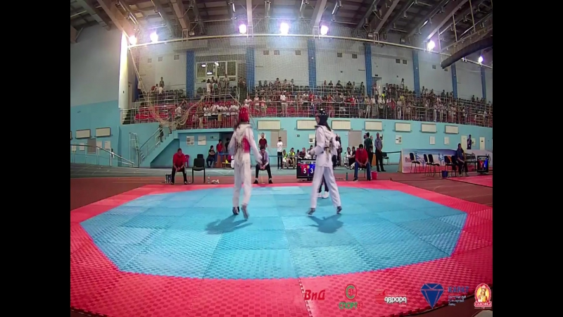 Первенство России 01-06.07.17г. Шаяхметова Светлана 41 кг.