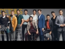 TOP 10 OF THE HOTTEST MALE MODELS / Топ-10 горячих мужских моделей