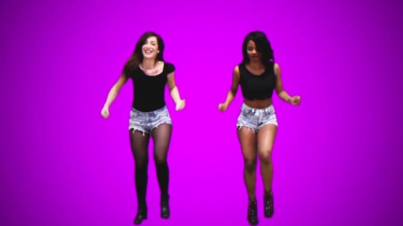 Dj Sanny J Ft. Neon - Rekete - Video Remix - Stephan F Edit