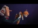 Кот гром и заколдованной дом 2013 трейлер