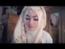 Eid Makeup Look  Hijab Style - ParizaaD