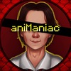 aniManiac 🔶 [АНИМАНЬЯК]
