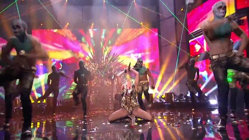 Kesha Die Young American Music Awards