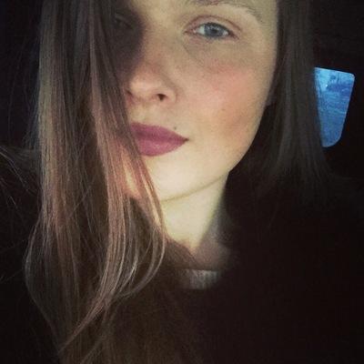 Оксана Нарышкина