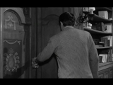 Мегрэ и дело Сен-Фиакр 1959