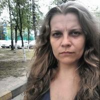 Анкета Инна Яновская