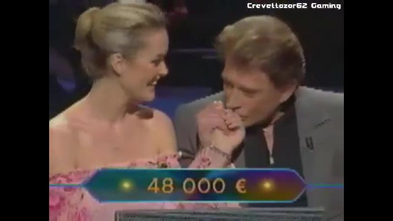 Qui Veut Gagner Des Millions 11 01 2005