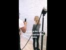 АннаСофия обновила стрижку в Ammon Carver Studio (Нью-Йорк, 12.01.2017) Ролик 3