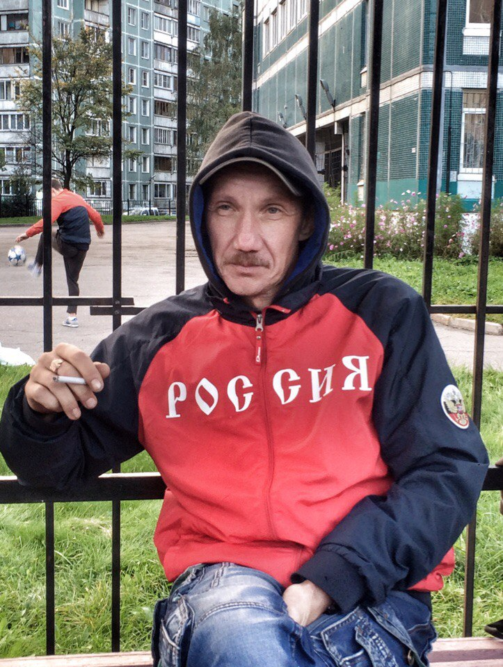 Павел Емельянов не может выдержать напряжение встреч в дивизионе братьев Ригачных.