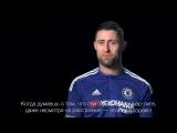 YokohamaCFC (Russian) - Japan Starring Gary Cahill