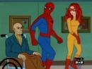 Человек-паук и его удивительные друзья 3 сезон 7 серия (1981 – 1983) 1080p