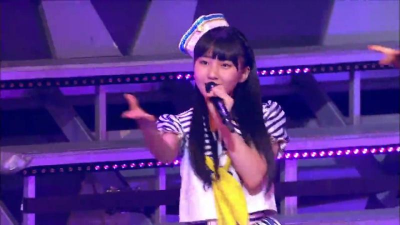 181(21.01). Wink wa Sankai [HKT48 Senbatsu, AKB48 Request Hour Setlist Best 1035 2015]