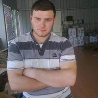 Анкета Jabo Qobezashvili
