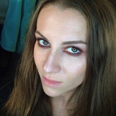 Катя Бельская