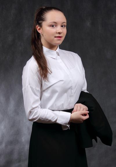 Елизавета Пономаренко