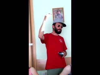 Сергей Назаров и рэп про астрономию