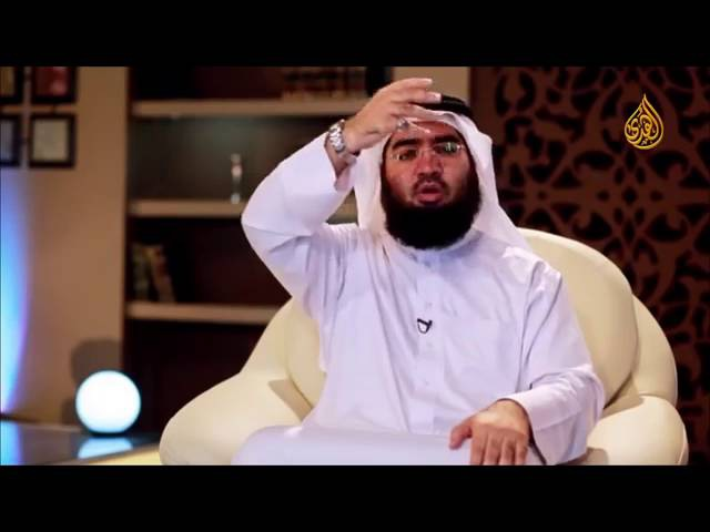 Умар ибн аль-Хаттаб - 1 серия