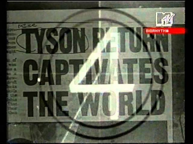 Mike Tyson: Bio Rhythm (1998) (Plus Liston vs Williams 2)