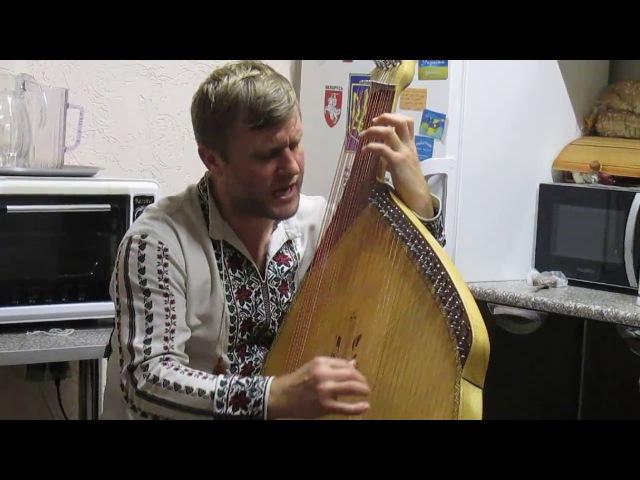 10 Віктор Пашник Гей, співай, козаки