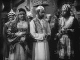 Разия Султан Razia Sultana 1961г. индийский фильм, история, ретро