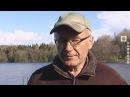 У возеры Асінаўскім ракі святкуюць наваселле (17.05.2017)