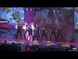 161008 EXO Lotto 직캠 @DMC 페스티벌 Fancam by -wA-