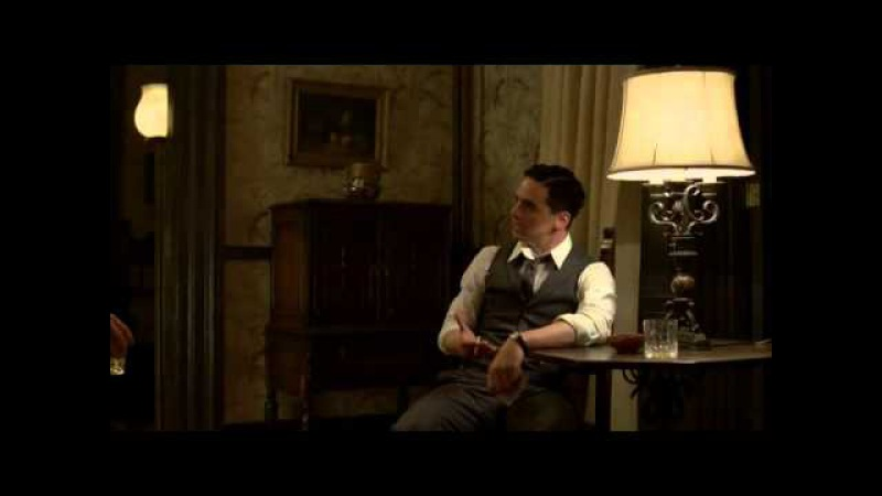 Boardwalk Empire - The Clash Between Luciano And Lansky