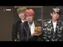161202 2016MAMA 베스트 댄스 퍼포먼스 남자 '방탄소년단 (BTS)' @ 2016 MAMA