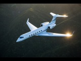 Gulfstream Creating and Delivering the Worlds Finest Aviation Experience