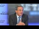 Mariani: «Bachar el-Assad va gagner la guerre grâce aux Russes»