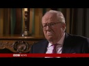 BBC HARDtalk - Jean-Marie Le Pen - Former head of The National Front, France 1972-2011 5/10/15