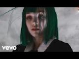 Sia &amp Rihanna - Beautiful People (Music Video) Ft. David guetta