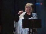 Анна Ахматова читает  Светлана Крючкова