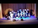 performance Big Band. Элвис Пресли )
