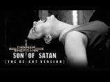 Denner Shermann - SON OF SATAN (re-cut version trailer)
