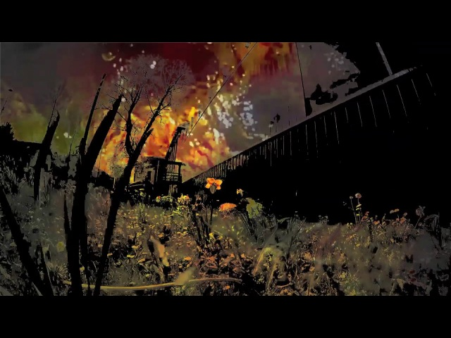 THE WEB - darkbird (Flatch Hardtechytrance Mix)
