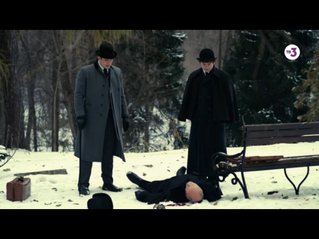 Анна-детективъ 53 серия (Анна Детектив)