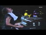 Deep Purple - Woman From Tokyo &amp Black Night (Live in Paris 1985) HD