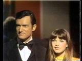 Steppenwolf in Hugh Hefner's Show Playboy after Dark1969