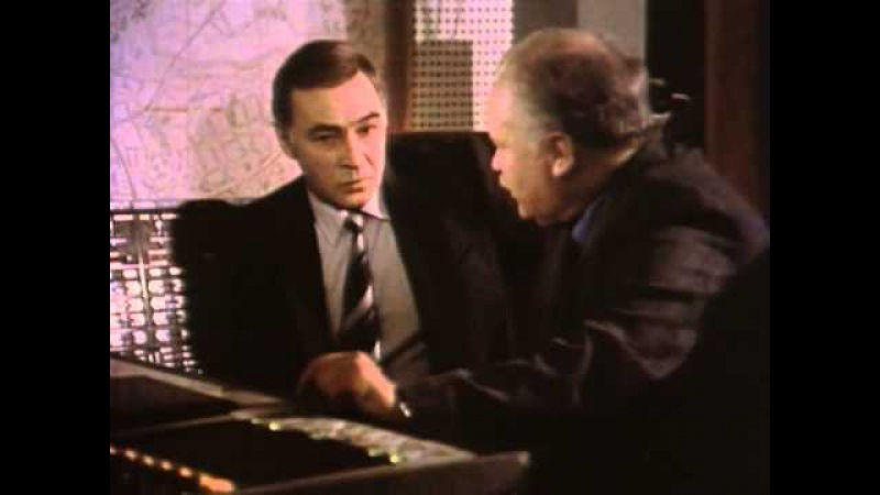 ТАСС уполномочен заявить (7 серия) (1984) Полная версия