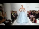 Randy Fenoli Full Video Bridal Fashion Week Spring/Summer 2018